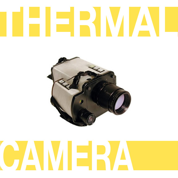 SPI-2000 Thermal Video Camera
