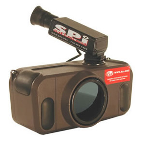 IR-210S Thermal Energy Audit Camera
