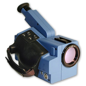 IR-CAM EPM Infrared Analysis Camera