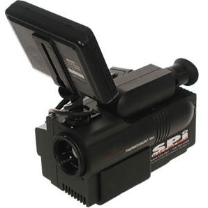 IR-CAM 55x Radiometric Thermal Camera