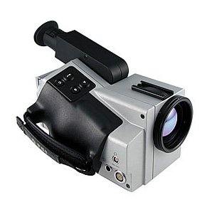 IR-CAM 59x Thermal Maintenance Camera