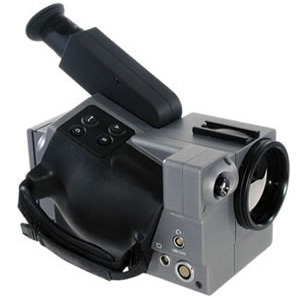 IR-Cam 6xx Thermal Imaging Video Camera