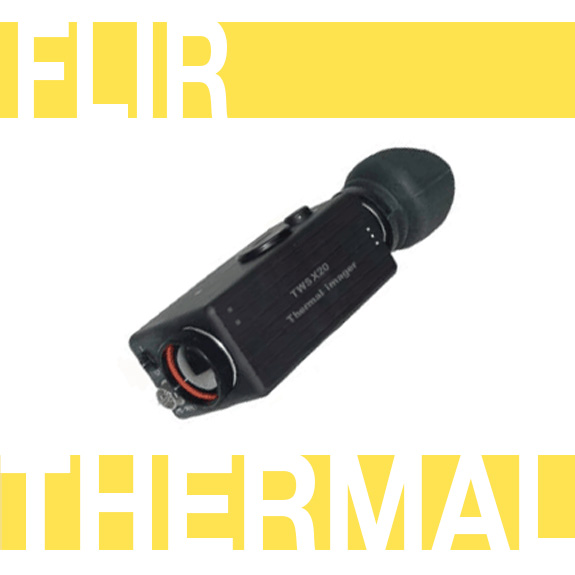FLIR Weapon Sight