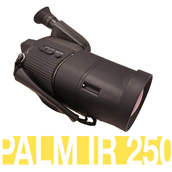 Palm IR 250 Thermal Imaging Camera