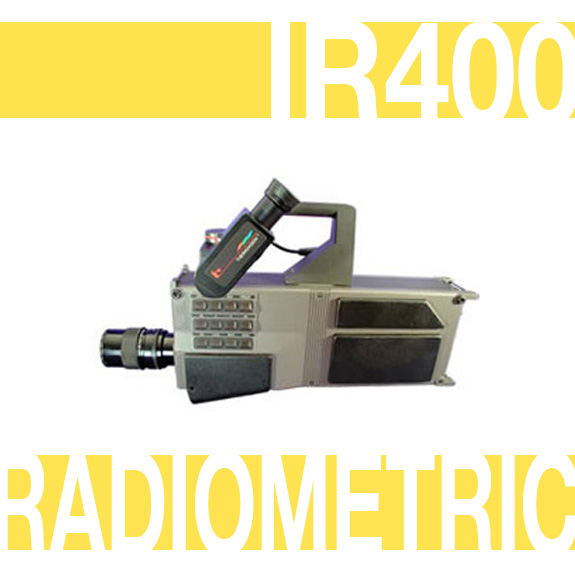 IR400 Radiometric Camera