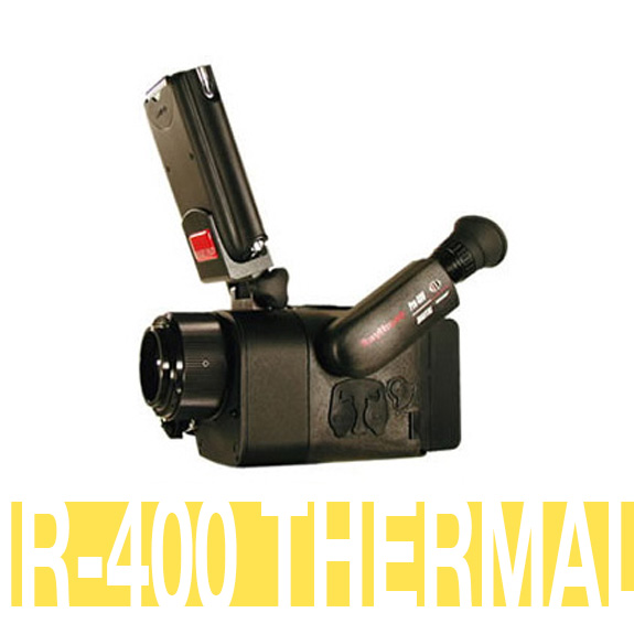 IR-400 Thermal Inspection Camera