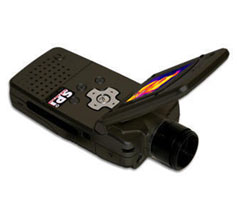 RAZ-IR Pro infrared camera - dicounts on thermal imaging for Govt, military & LEO