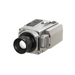 T710 Digital Infrared Camera