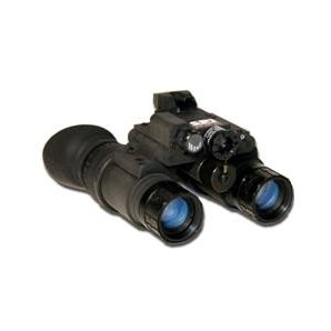 P15 Dual Tube Gen 3+ Military Night Vision Goggles