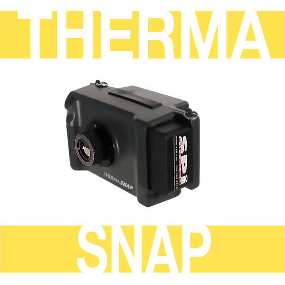 520 Digital Thermal Imaging Camera