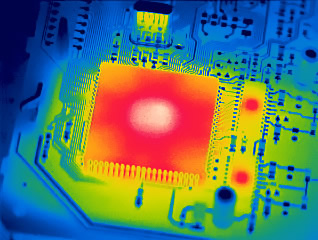 thermal PCB analysis