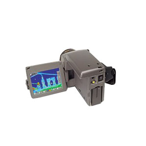 Explore IR Infrared Thermography Camera