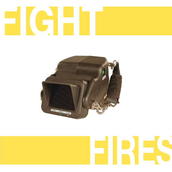 Firefighting Thermal Imager