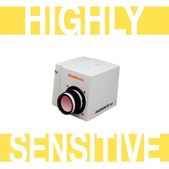 Radiance High Sensitivity Thermal Imager