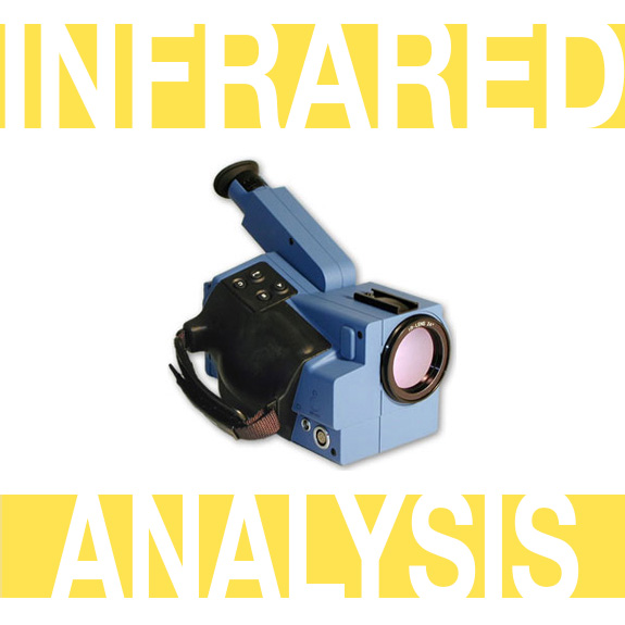 EPM Infrared Analysis Camera