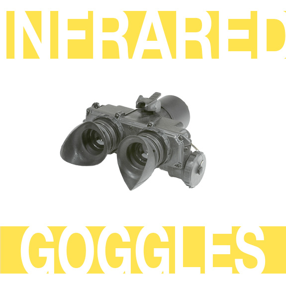 T7 Infrared Goggles