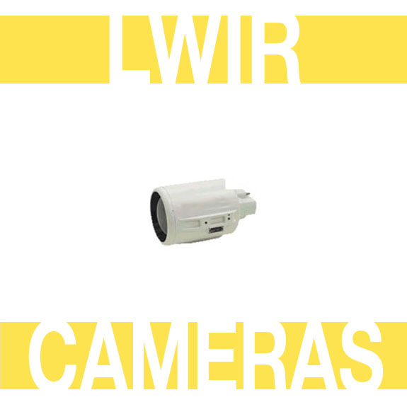 MX Long Wave Infrared Cameras