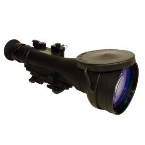 CSWS Tactical Night Vision Scope