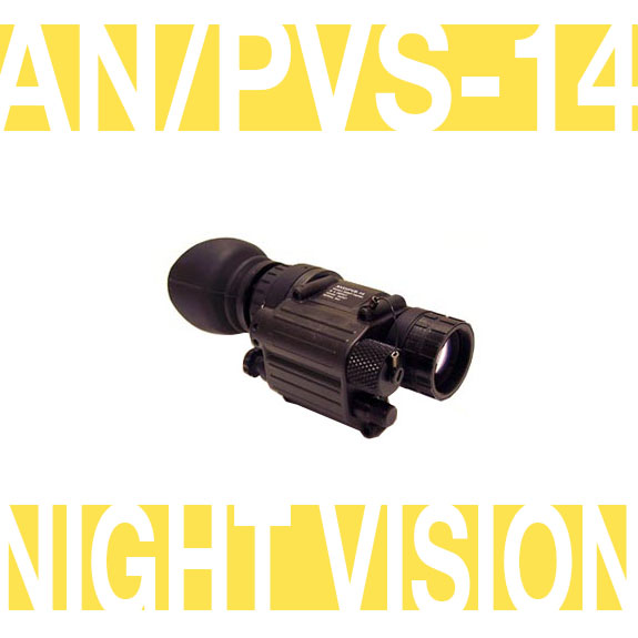 PVS14 Night Vision Sight