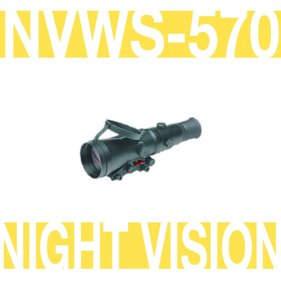 NVWS-570 Night Vision Weapon Sight