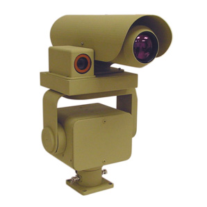 Panther-X Long Range Thermal Security System