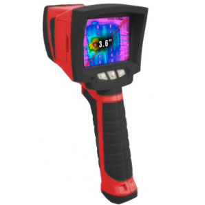 RAZIR MAX Thermography Camera