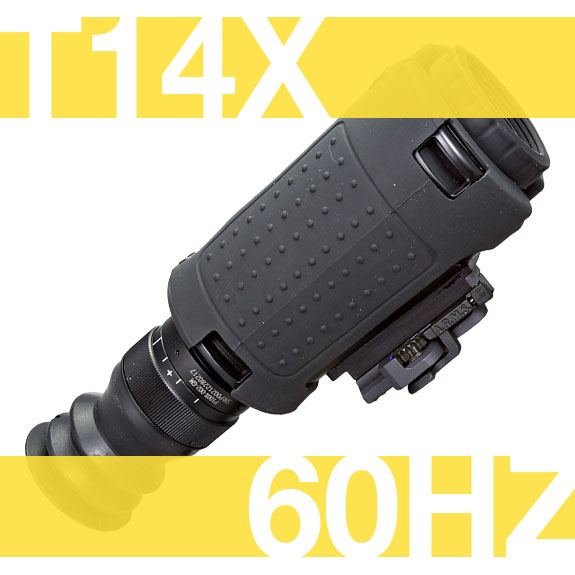 T14X Low Cost Thermal Scope