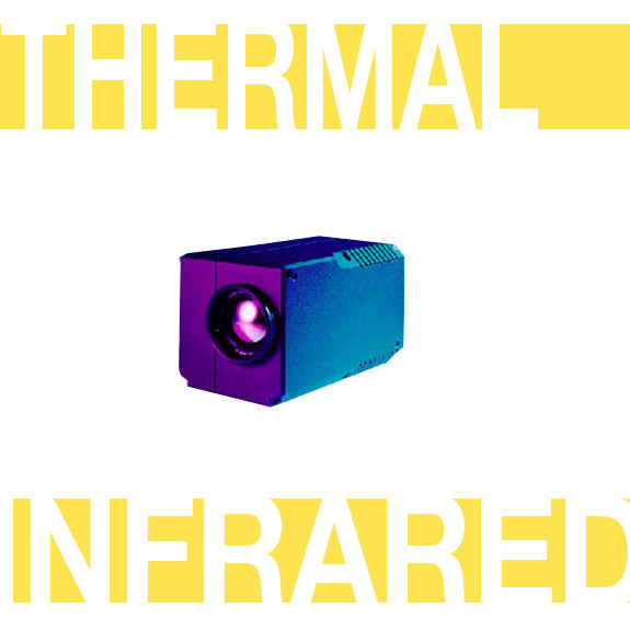 IR747 Thermal Infrared Camera